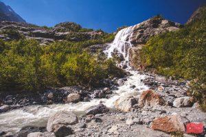 Водопад Алибека