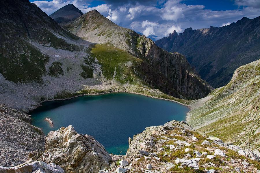 Обзор самого известного горнолыжного курорта Кавказа
