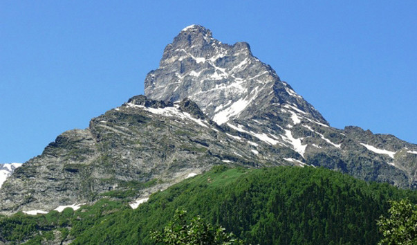 Гора Белалакая