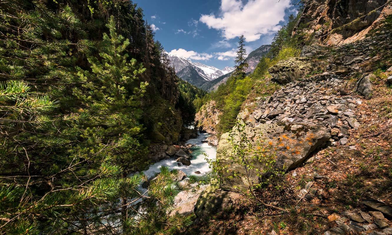 долине Гоночхир